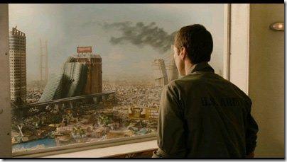 Idiocracy skyline
