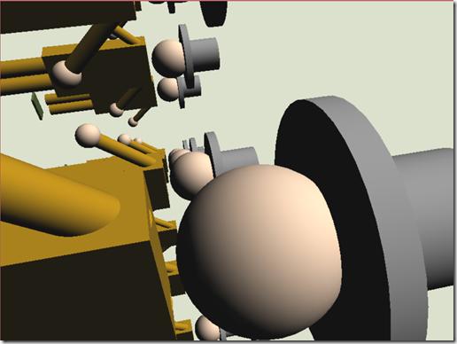Functional 3D Men