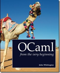 OCaml From The Very Beginning