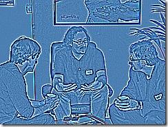 Don Syme, Phil Trelford, Mark Seeman
