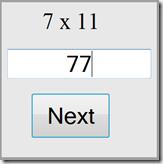 TimeTableJavaScript